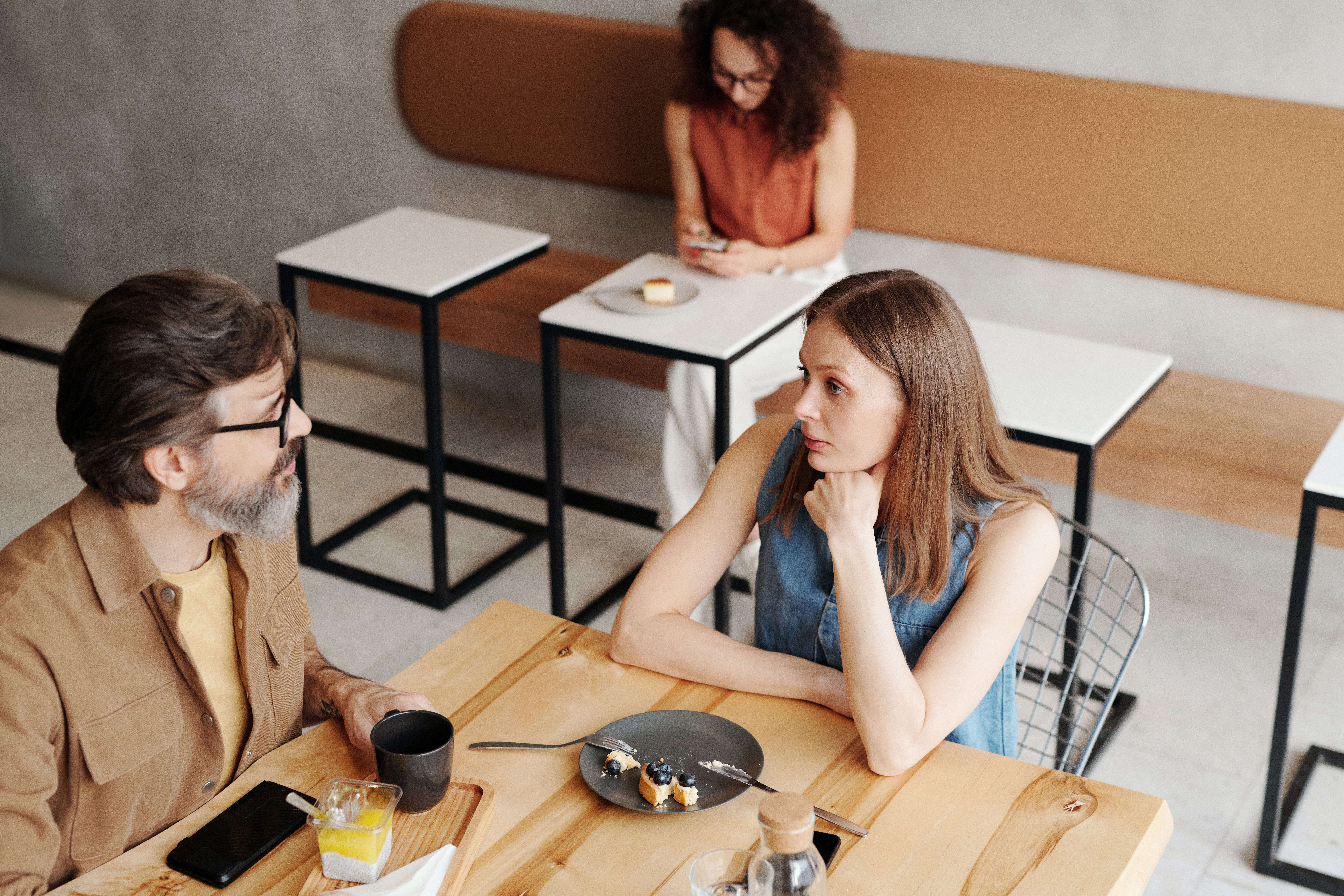 Няколко съвета за networking на по чаша кафе